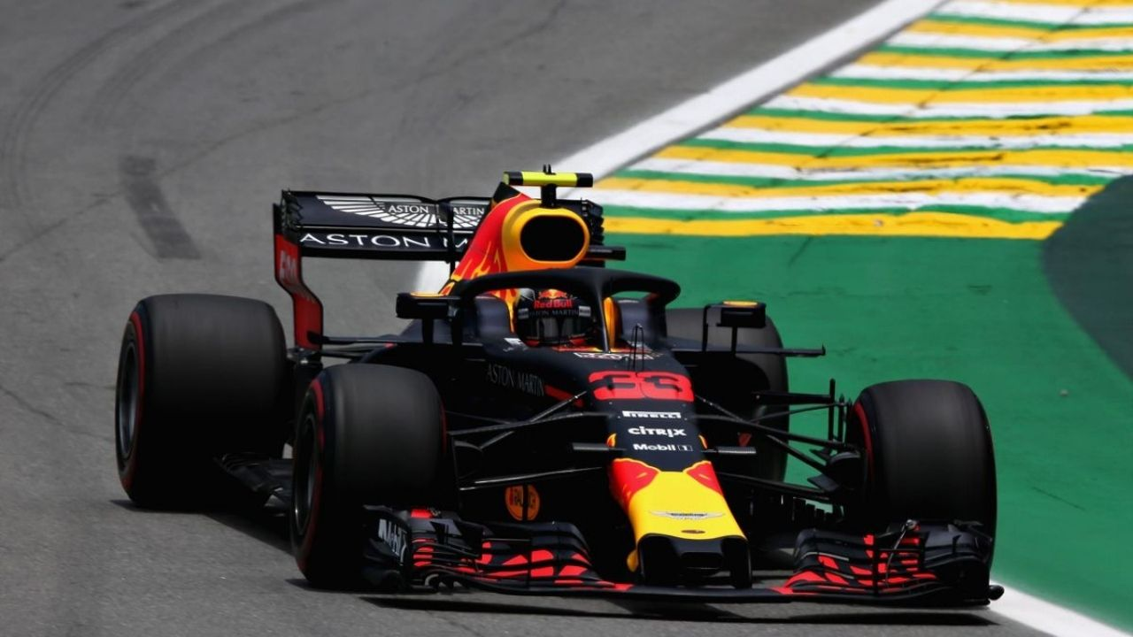 """""""There are other companies interested""""- Red Bull engine in demand"""