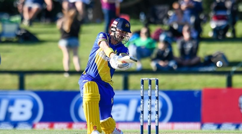 OV vs NK Super-Smash Fantasy Prediction: Otago Volts vs Northern Knights – 6 February 2021 (Dunedin). Kane Williamson is a doubt for this game due to his elbow injury.