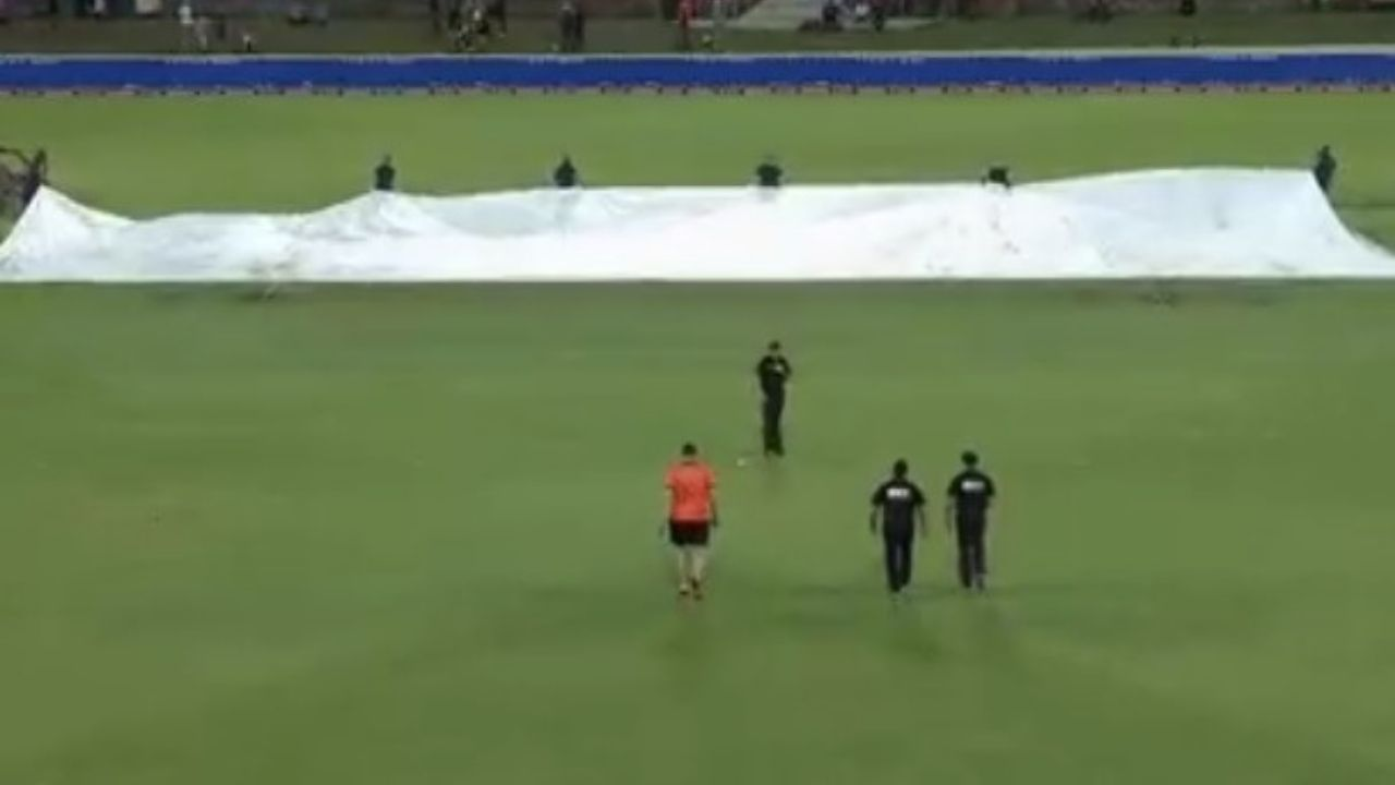Canberra cricket ground weather forecast: What is the weather prediction for Scorchers vs Heat BBL 10 Challenger?