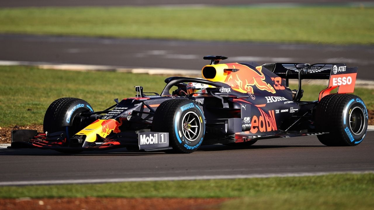 Red Bull Engine Freeze: Relief for Red Bull with power unit freeze gets approval