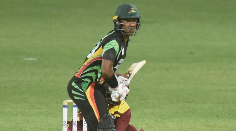 JAM vs GUY Fantasy Prediction: Jamaica Scorpions vs Guyana Jaguars – 14 February 2021 (Antigua). The Jaguars would want to continue their 100% winning record in the tournament.
