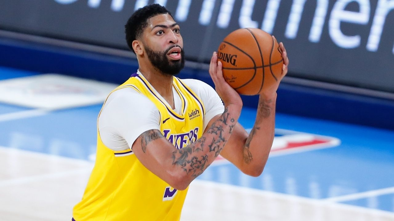Is Anthony Davis playing tonight vs Grizzlies? Lakers release Achilles injury report ahead of game against Ja Morant and co