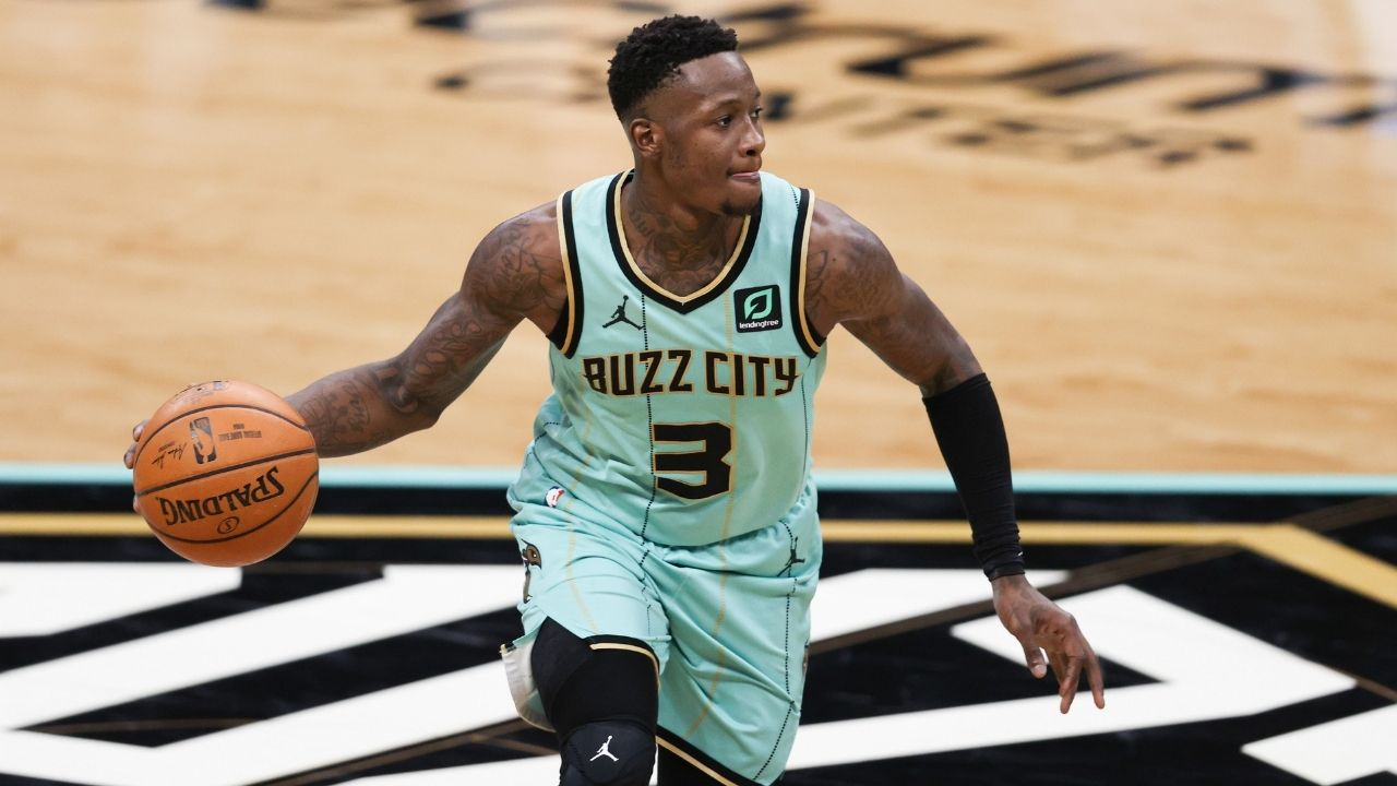 """Michael Jordan was right to choose Terry Rozier over Kemba Walker"": How the GOAT choosing Hornets star over Celtics point guard has been beneficial in the long run"