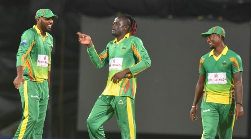 GUY vs WIS Fantasy Prediction: Guyana Jaguars vs Windward Volcanoes – 25 February 2021 (Antigua). The all-rounders will play a big part in this game.