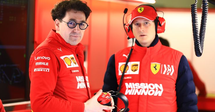 """""""We have to start over with humility"""" - Ferrari chairman urges team to rise from the ashes and achieve glory yet again"""