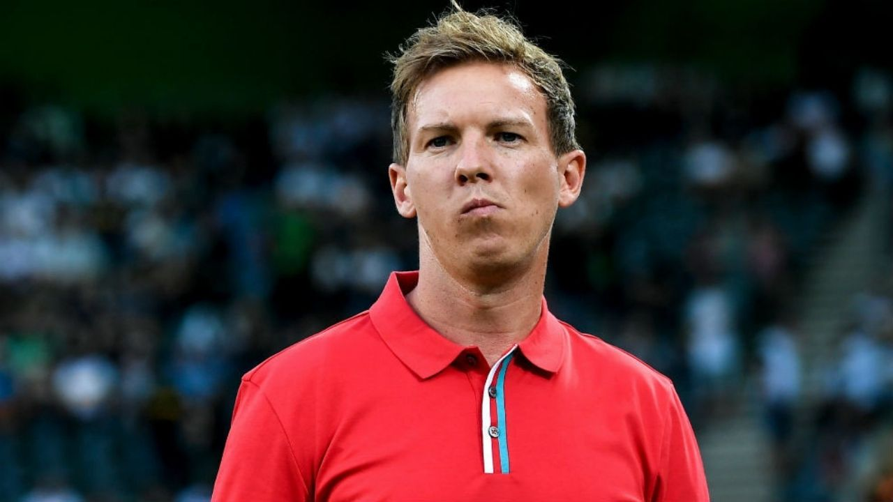 """""""I see no reason for him to switch"""": RB Leipzig's Director Shuts Down Talks Of Julian Nagelsmann Moving To Tottenham"""