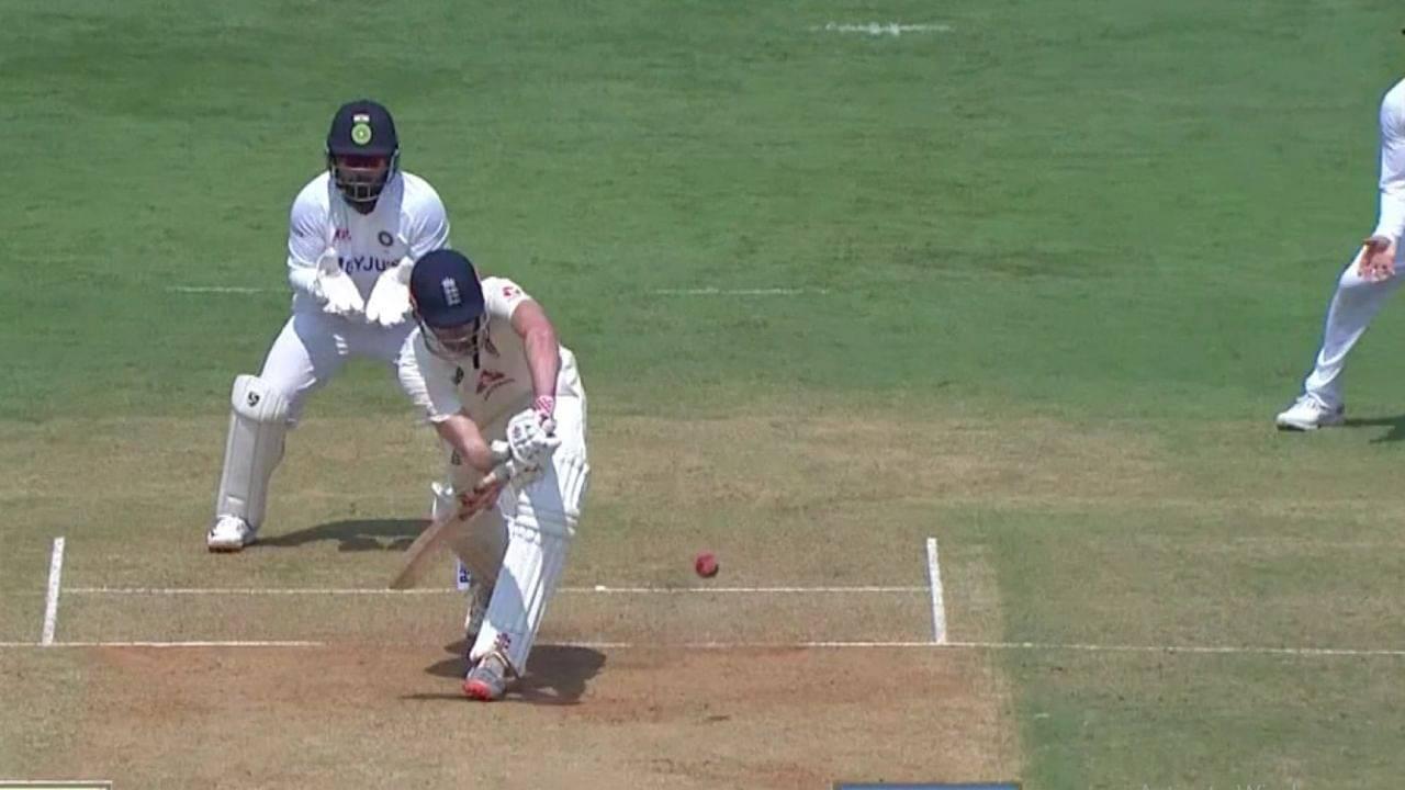 """Mera naam hai Washington, Mujhko jaana hai DC"": Rishabh Pant's chatter only bright spot for India post Joe Root's Chennai century"