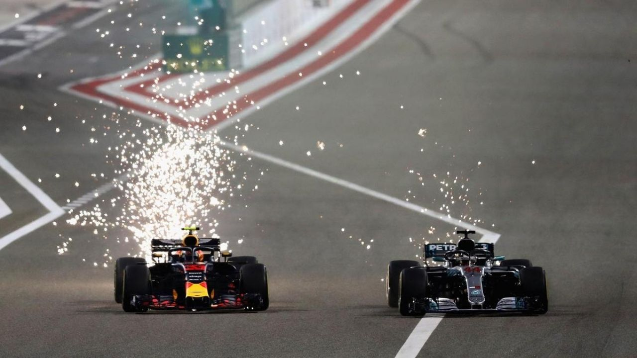 """""""We're craving for that""""- Christian Horner wants Red Bull to take on Lewis Hamilton"""