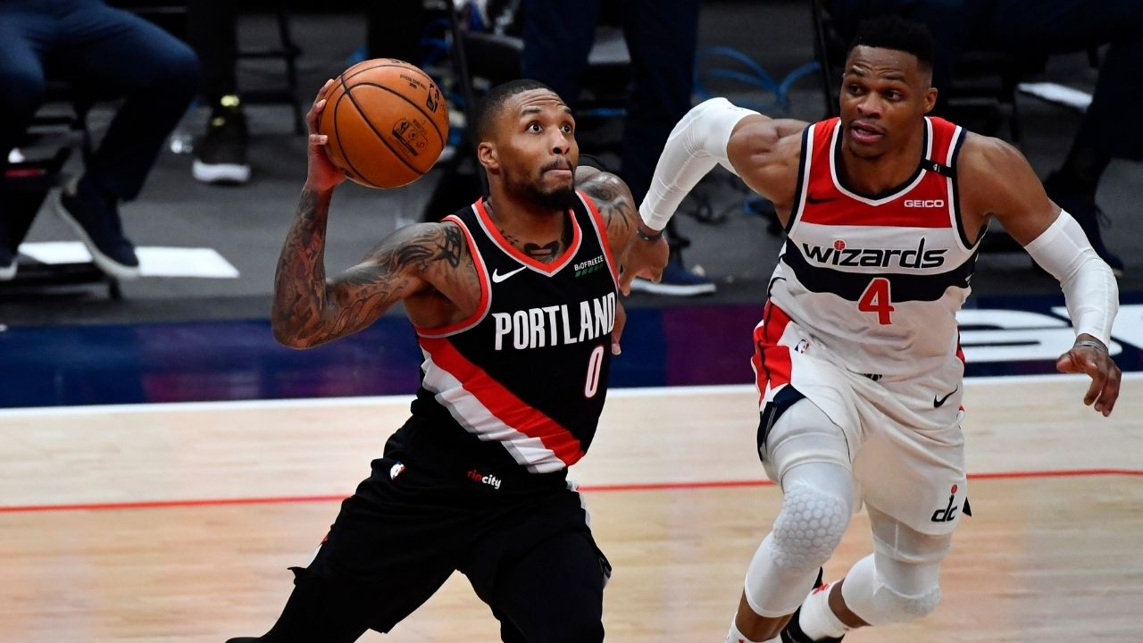 Is Damian Lillard playing tonight vs 76ers? Portland Trail Blazers release injury report ahead of game against Joel Embiid's Sixers