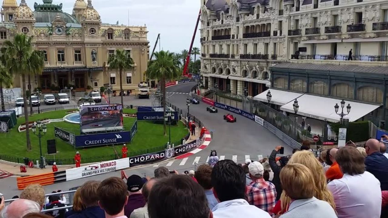"""""""Ready to take the necessary steps""""- New team from Monaco seeks F1 entry after latest development"""