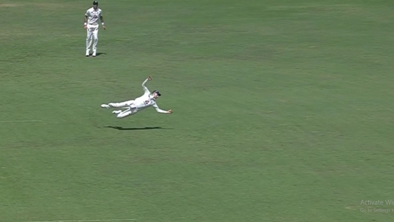 Joe Root catch vs India: Watch Root grabs remarkable one-handed catch to dismiss Ajinkya Rahane off Dom Bess