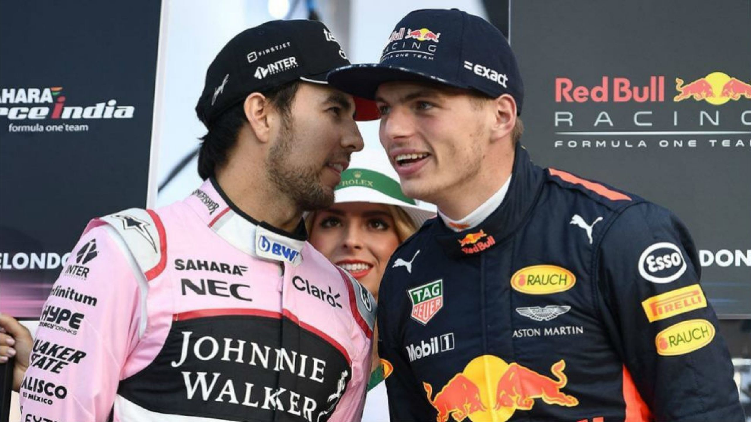 """He could never even try a different strategy"" - The benefit to Max Verstappen for having Sergio Perez as Red Bull partner"