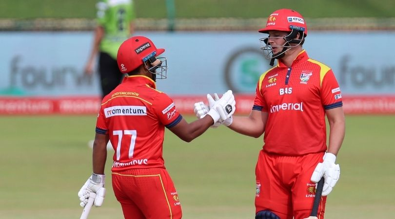 HL vs WAR Fantasy Prediction: Highveld Lions vs Warriors – 20 February 2021 (Durban). Jon Jon Smuts and Wihan Lubbe are the best fantasy picks of this game.