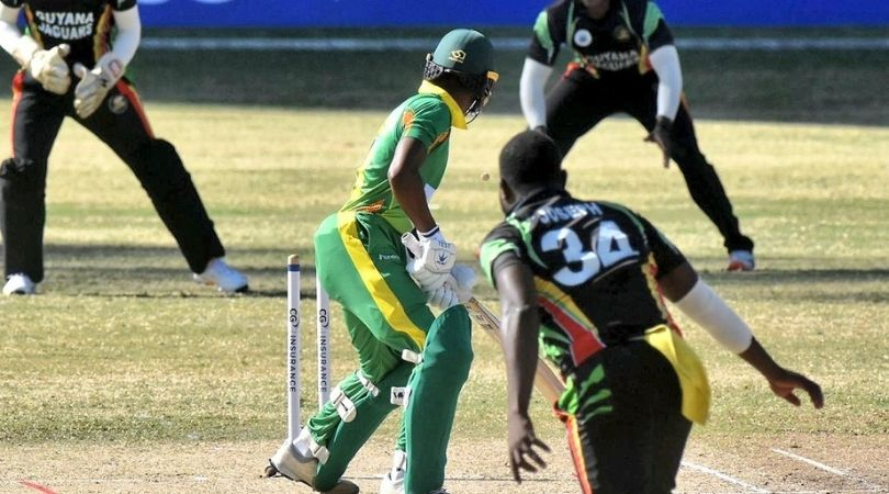 TRI vs JAM Fantasy Prediction: T&T Red Force vs Jamaica Scorpions – 24 February 2021 (Antigua). The Red Force are unbeaten in the tournament so far.