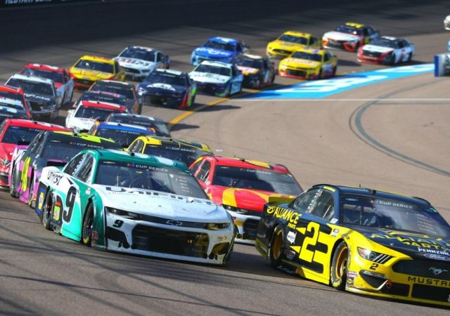 Nascar Streams: How to Watch Nascar Busch Clash at Daytona for free in United States?