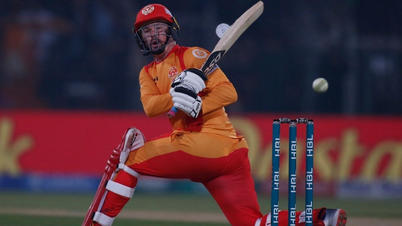Pakistan Super League: Why will Colin Munro not play PSL 2021 for Islamabad United?