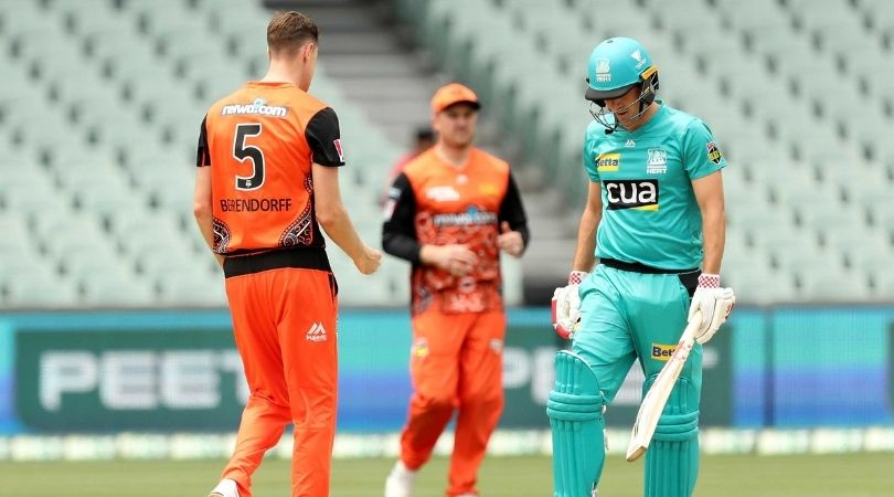 SCO vs HEA Big Bash League Challenger Fantasy Prediction: Perth Scorchers vs Brisbane Heat – 4 February 2021 (Canberra). The winner of this game will face the Sydney Sixers in the Final game on Saturday.