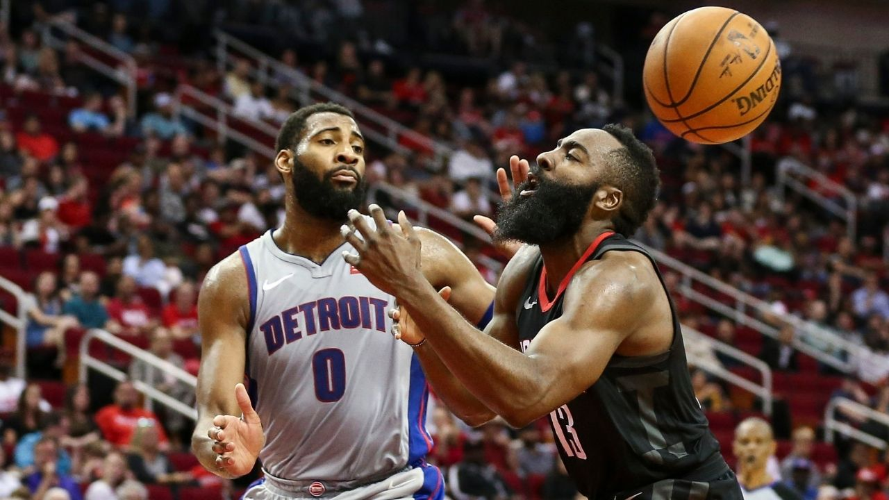 """""""James Harden was castrated for his trade request"""": Warriors' Draymond Green speaks his mind on the Andre Drummond-Cavs trade situation, cites double standards of the media and fans"""