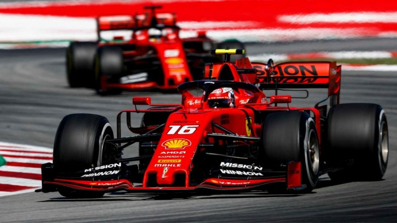 """You won't win overnight""- Ex-Ferrari driver advices them ahead of 2021"