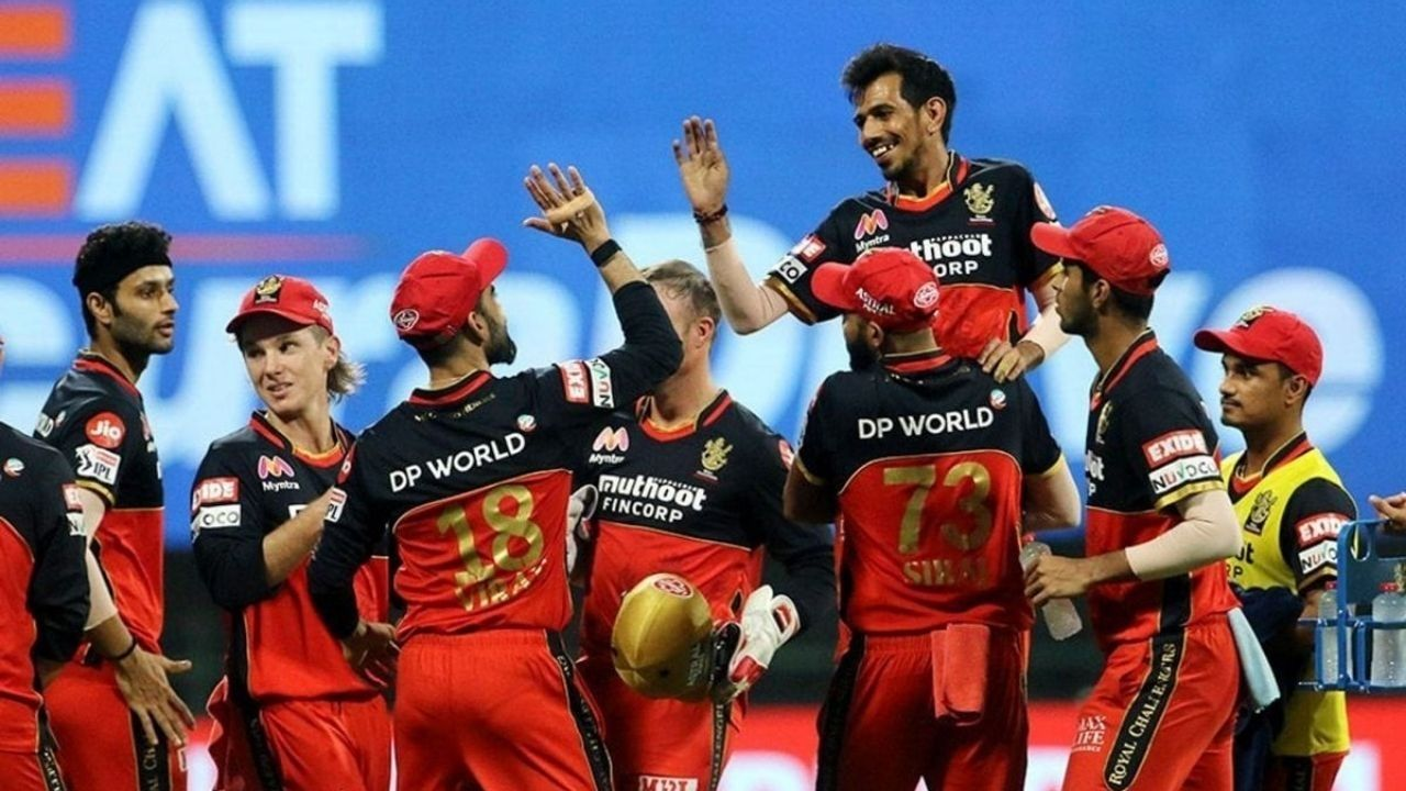 RCB Playing 11 IPL 2021: Royal Challengers Bangalore Predicted Playing XI for Indian Premier League 2021