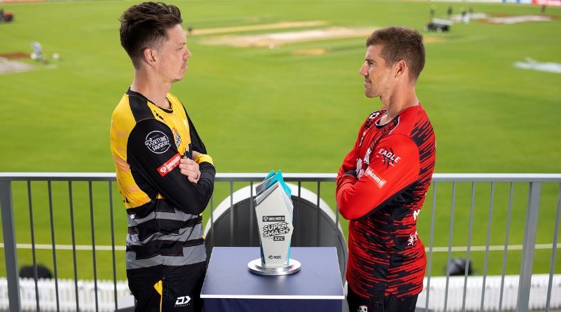 WF vs CK Super-Smash Final Fantasy Prediction: Wellington Firebirds vs Canterbury Kings – 13 February 2021 (Wellington). All the eyes will be on Finn Allen and Daryl Mitchell in the Fantasy teams.