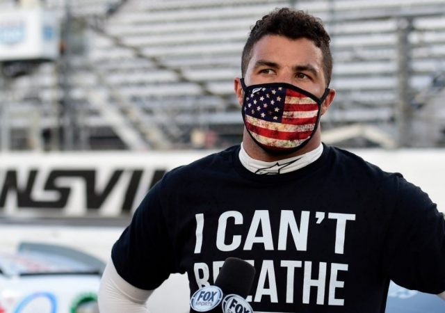 Nascar noose story : What happened with Bubba Wallace; compelled FBI involvement