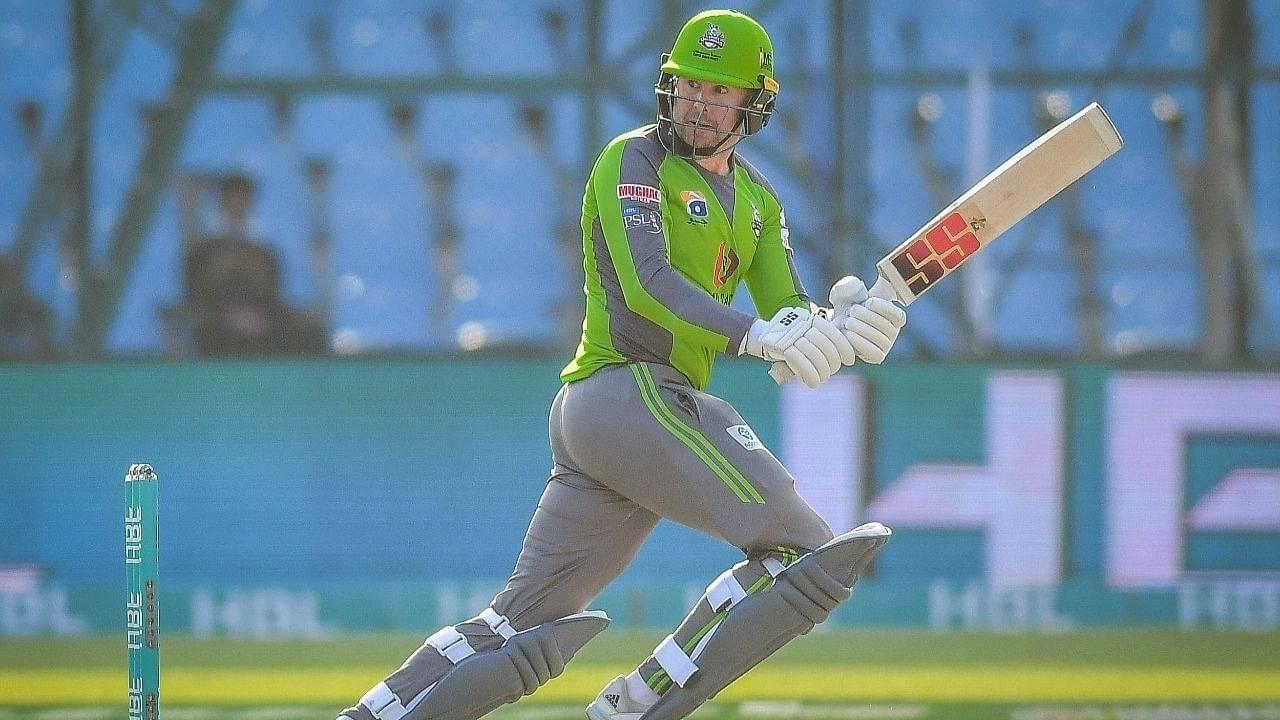 """""""Never felt unsafe"""": After multiple PSL stints, Ben Dunk wants Australia to tour Pakistan"""