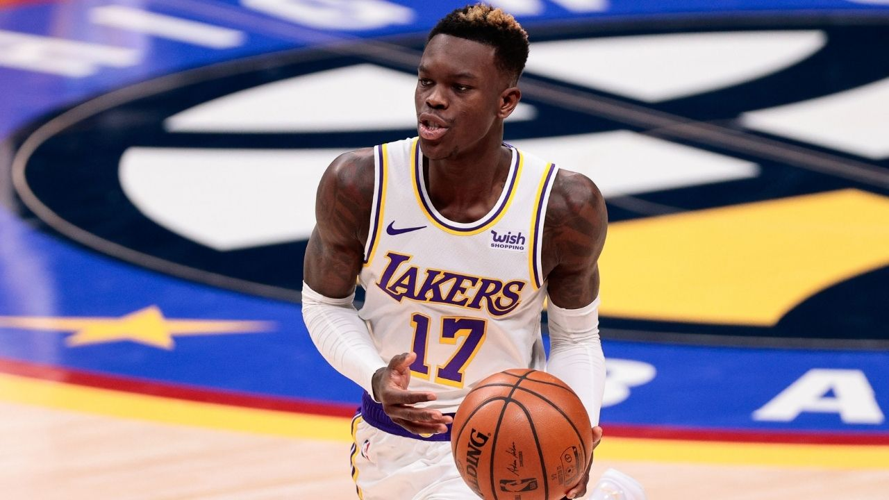 """""""They gotta figure it out, the NBA has to do better"""": Lakers' PG Dennis Schroder publicly calls out NBA's COVID-19 Policy after helping LeBron James to a win over Blazers"""