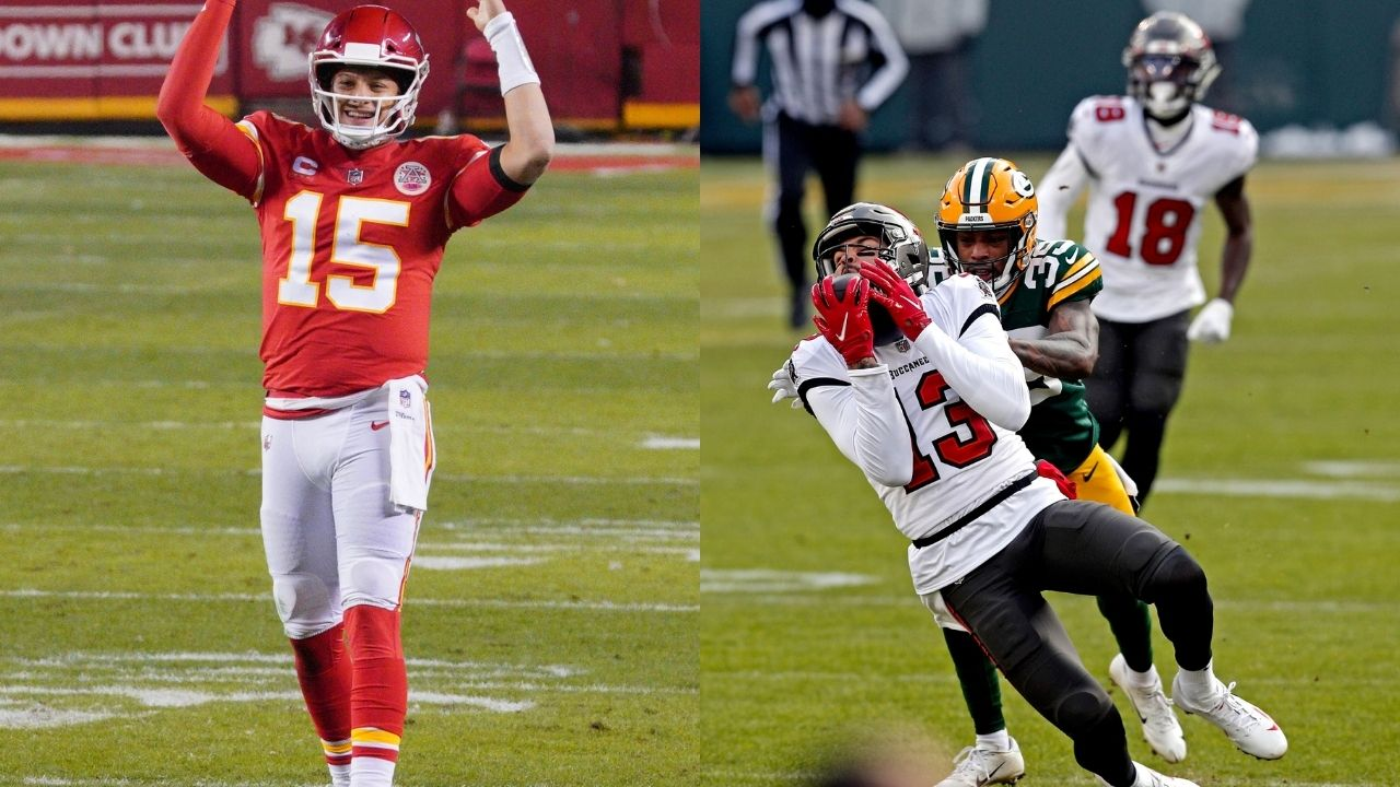 NFL Super Bowl 55 Jerseys: What Jerseys Will The Buccaneers and ...