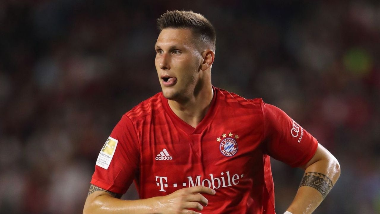 Niklas Sule to Chelsea : London Side to Make First Contact For Bayern Munich's Niklas Sule As Rummenigge Admits The Player Could Depart