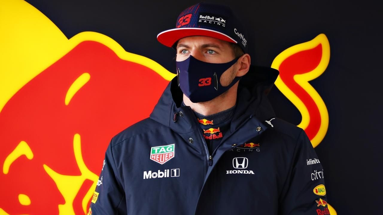 """""""I think we just have to wait""""- Max Verstappen wants to avoid judging RB16B till Bahrain"""