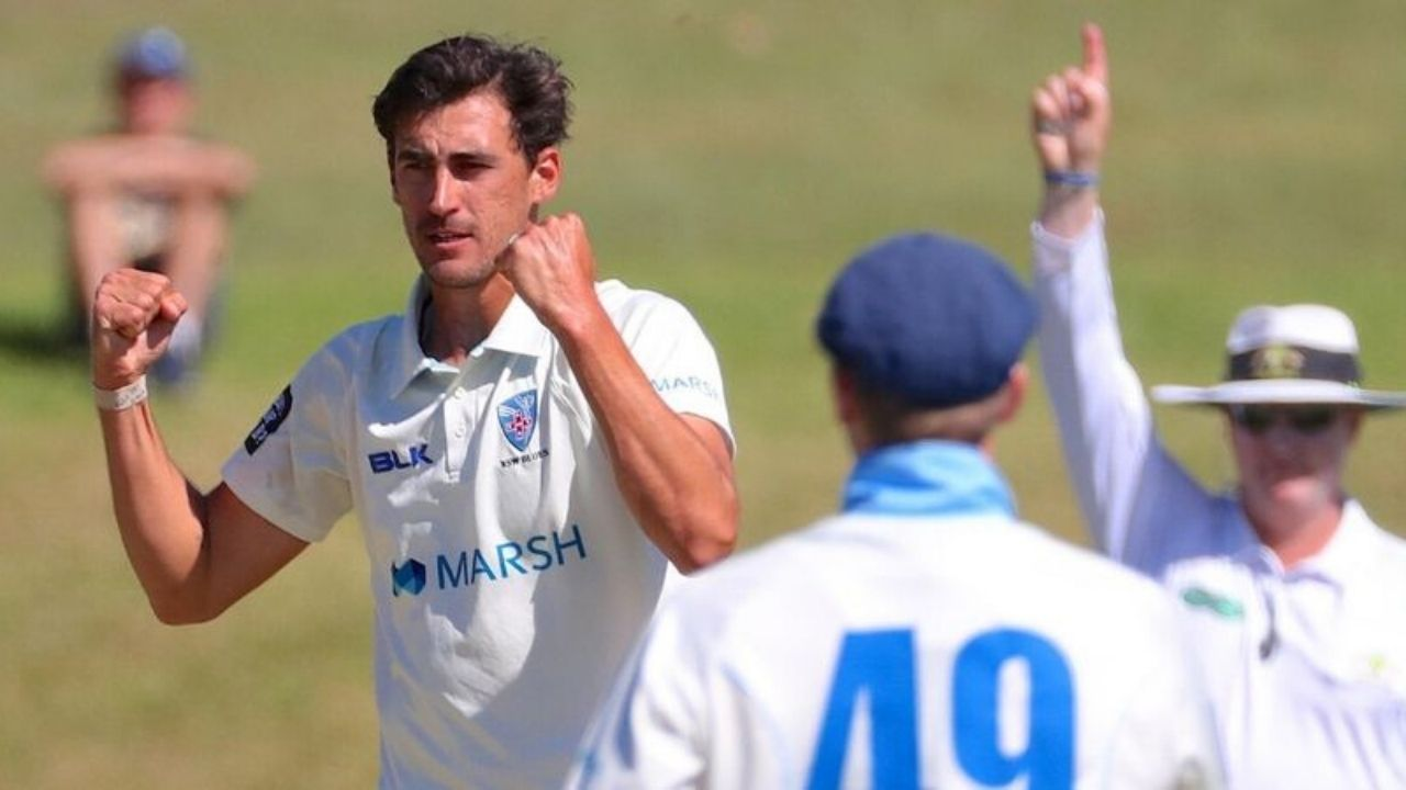 Sheffield Shield 2020-21 All Teams Squads and Player List