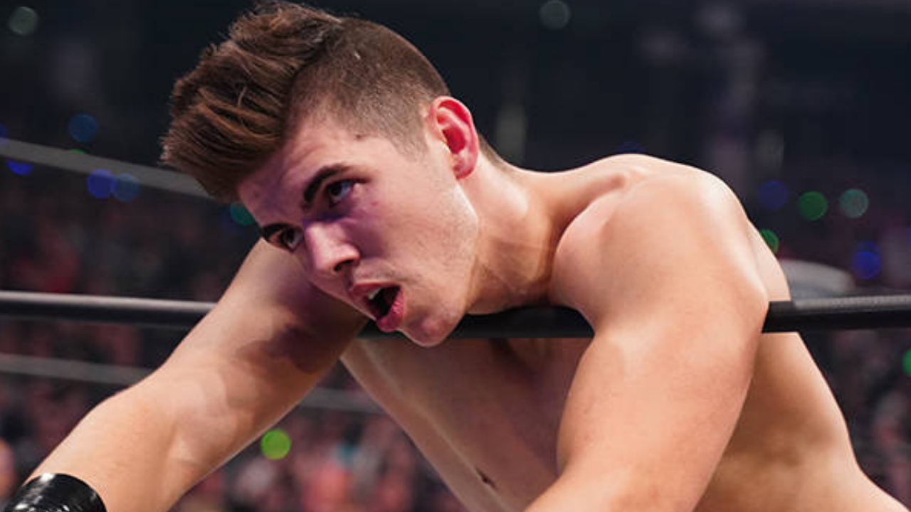 More details emerge from the Sammy Guevara and Impact Wrestling situation