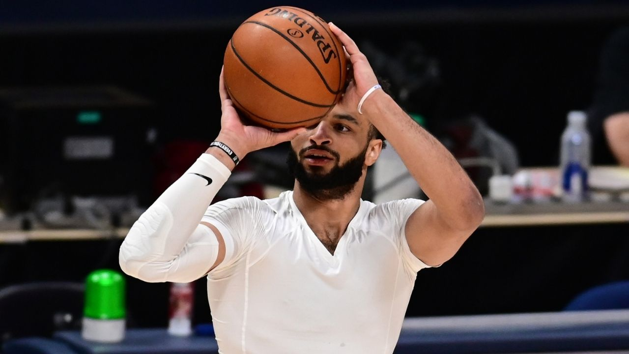 """Bubble Jamal Murray is back!"": NBA Twitter reacts to Nuggets star's insane 50 point performance against the Cleveland Cavaliers"