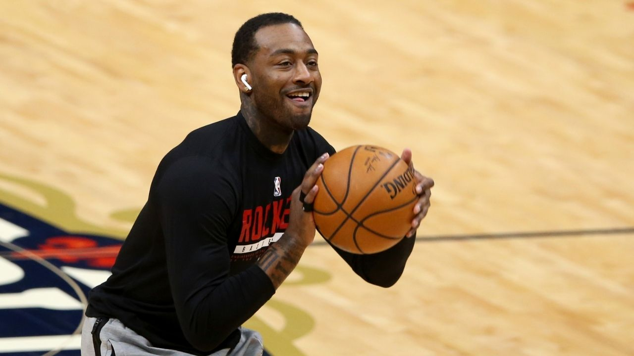 Is John Wall playing tonight vs Grizzlies? Rockets release Achilles injury report ahead of game against Ja Morant and co
