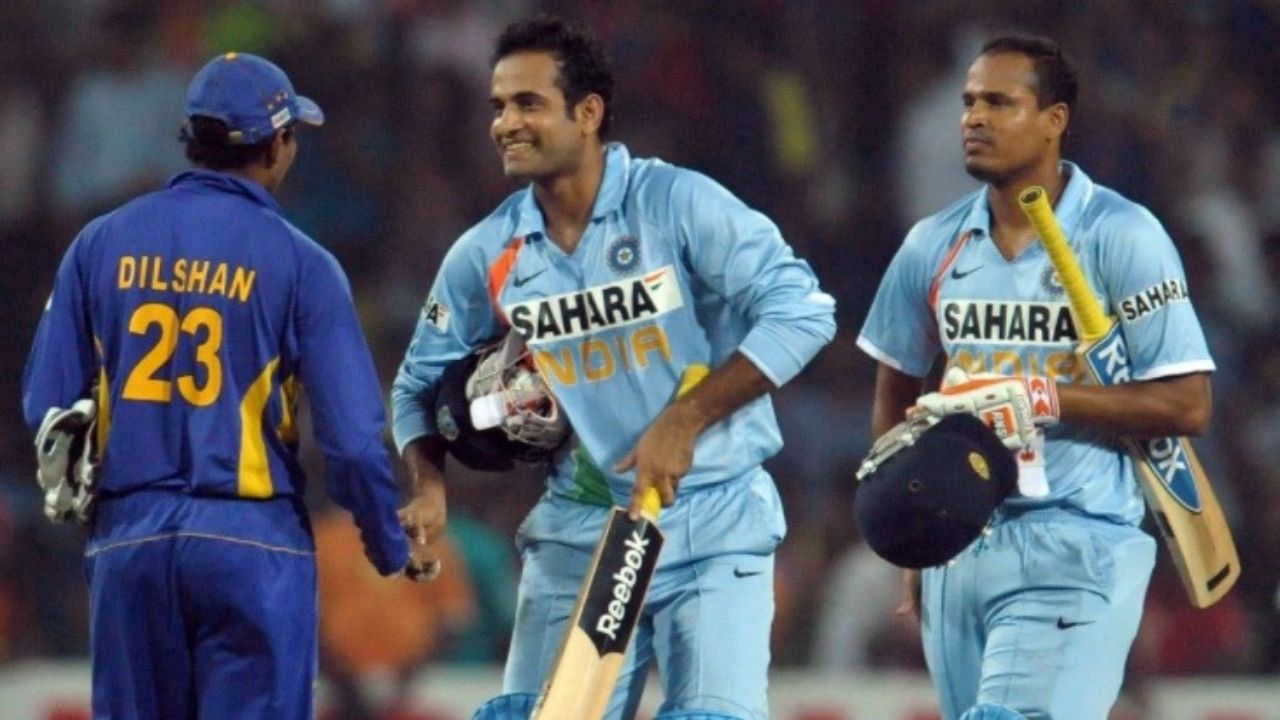 """""""You have been a champion"""": Irfan Pathan opines on Yusuf Pathan's retirement from all formats"""