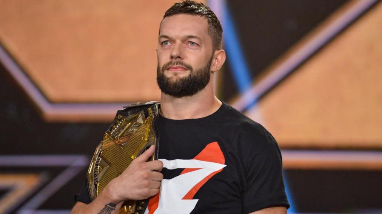 Finn Balor advocates for WWE to work with other companies