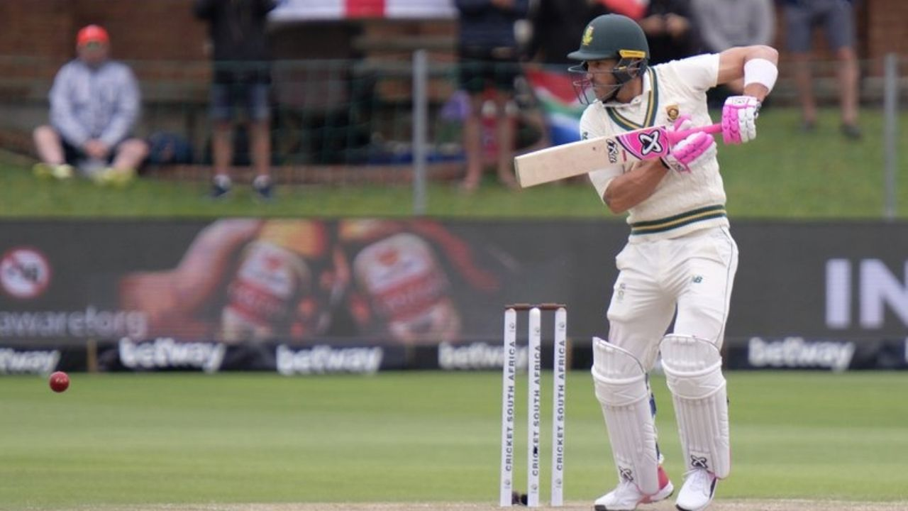 Faf du Plessis retirement: Former South African captain retires from Test cricket