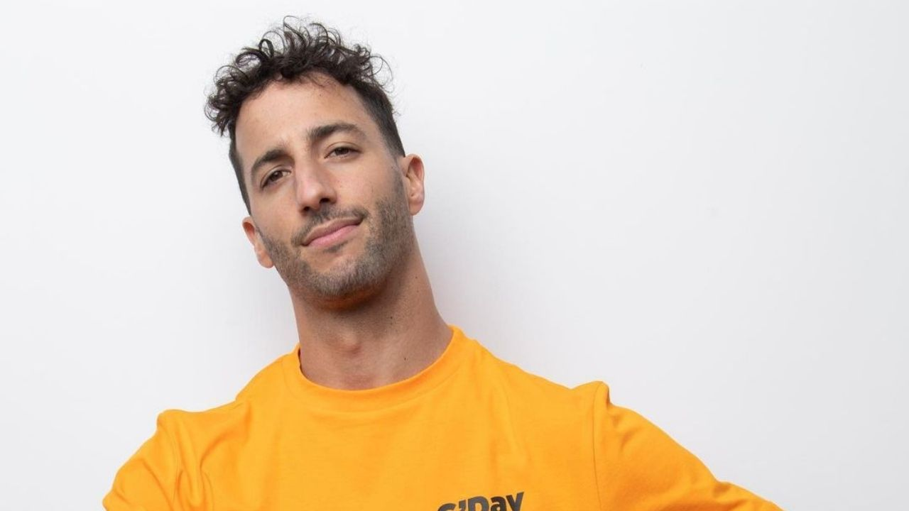 """""""I think this is my best chance""""- Daniel Ricciardo feels he can grab championship with McLaren"""