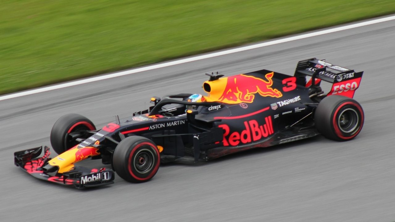 """Formula 1 does not appear in it""- Audi responds to Red Bull rumours"