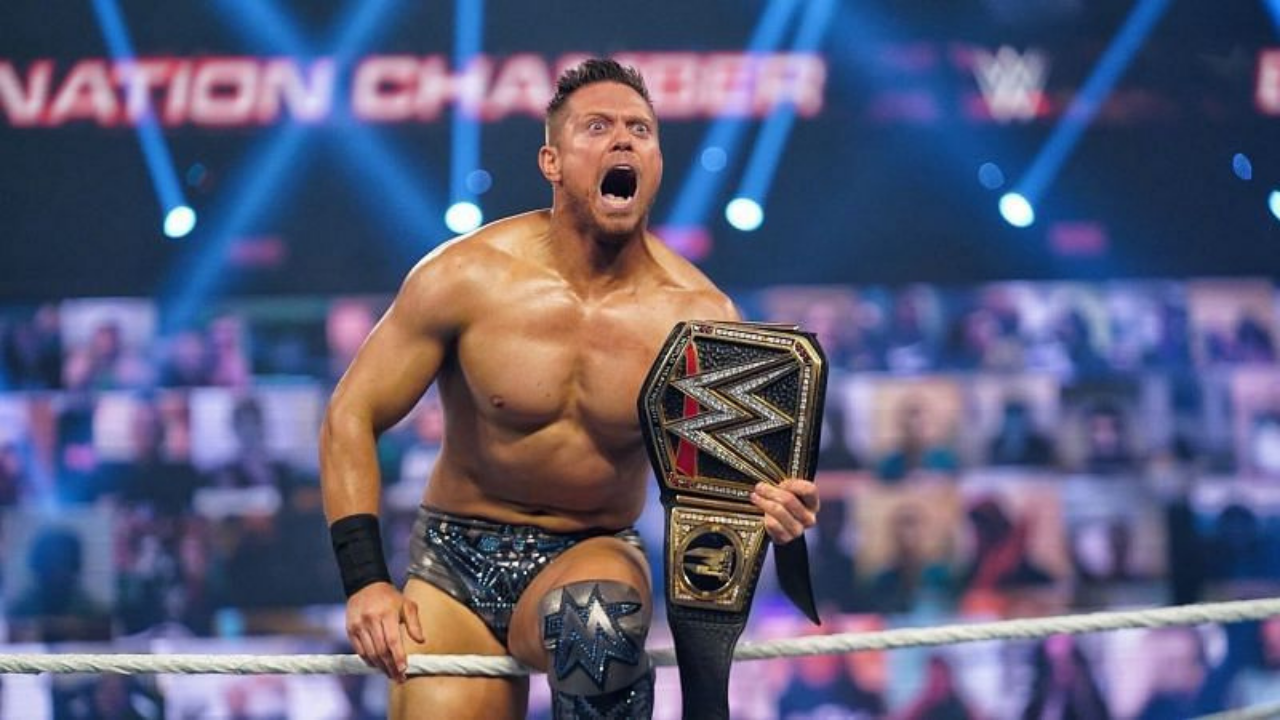 Huge spoiler regarding the WWE Championship at Wrestlemania leaked