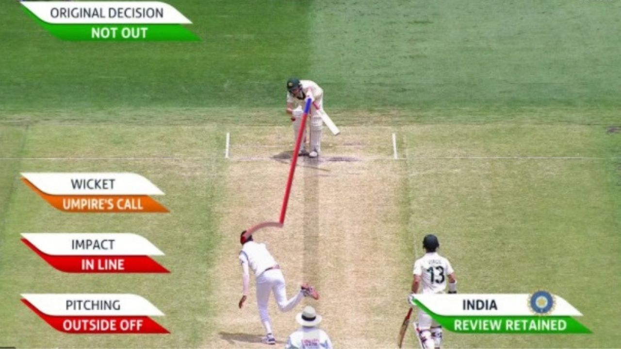 What is Umpire's Call in cricket: How does an umpire's call affect DRS decisions?