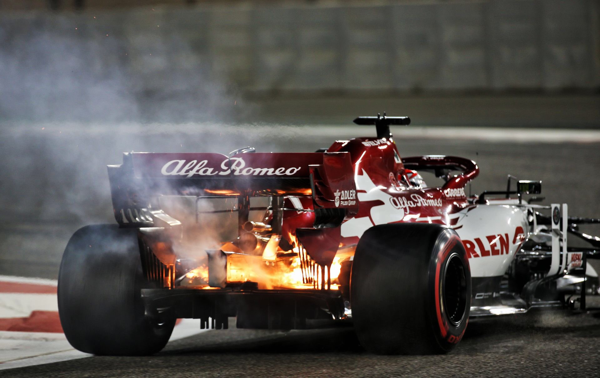 """""""It is not many days before the first race"""" - Kimi Raikkonen hoping Alfa Romeo can begin season on a high with Bahrain Grand Prix"""