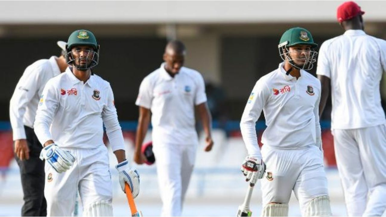 Bangladesh vs West Indies 1st Test Live Telecast Channel in India and Bangladesh: When and where to watch BAN vs WI Chattogram Test?