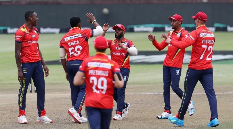 DOL vs HL Fantasy Prediction: Dolphins vs Highveld Lions – 24 February 2021 (Durban). Both teams are unbeaten in the tournament so far.