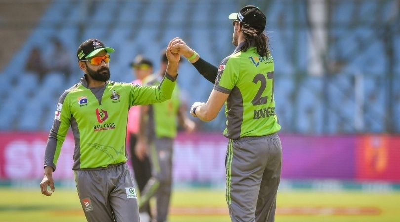 LAH vs QUE Fantasy Prediction: Lahore Qalandars vs Quetta Gladiators – 22 February 2021 (Karachi). All the eyes will be on Chris Gayle, Mohammad Hafeez, Shaheen Afridi, and Rashid Khan in this game.