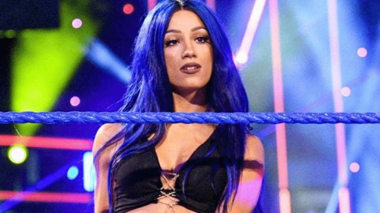 Sasha Banks looks to make history at WWE Elimination Chamber 2021