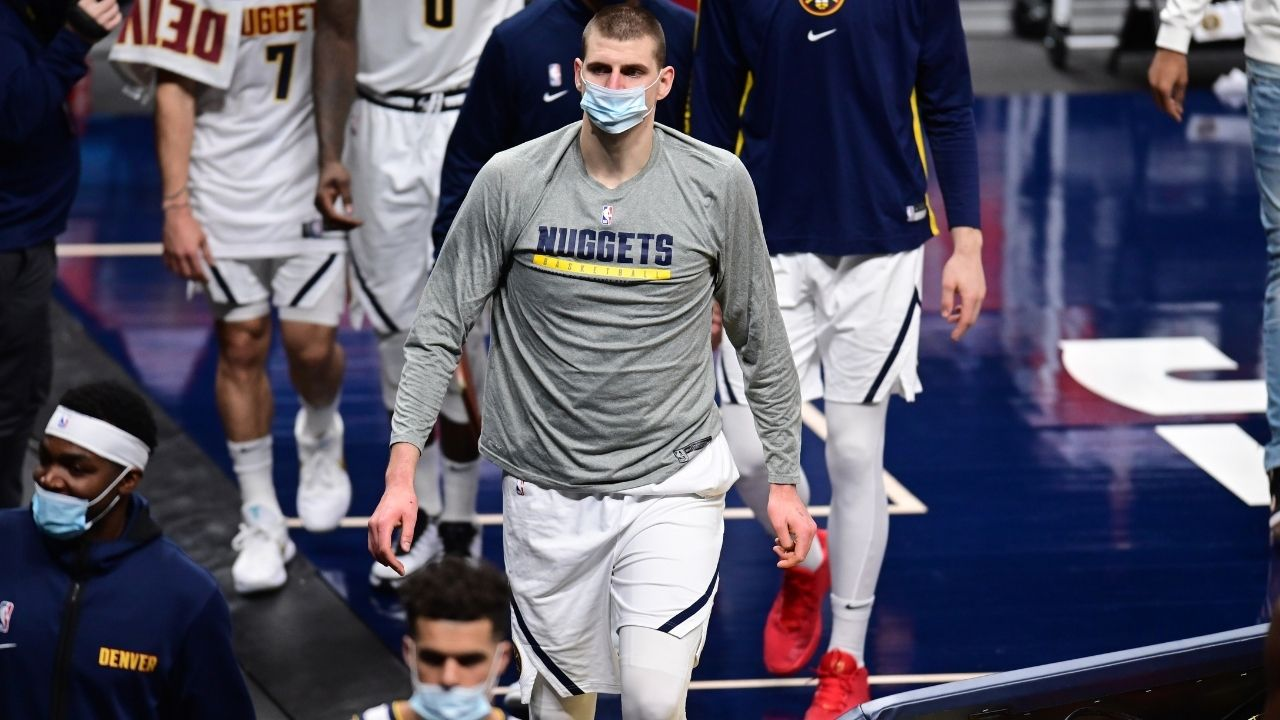 """Does anyone want to play basketball with me?"" Old Facebook post by Nikola Jokic resurfaces following 50-point outing in Nuggets loss to the Sacramento Kings"