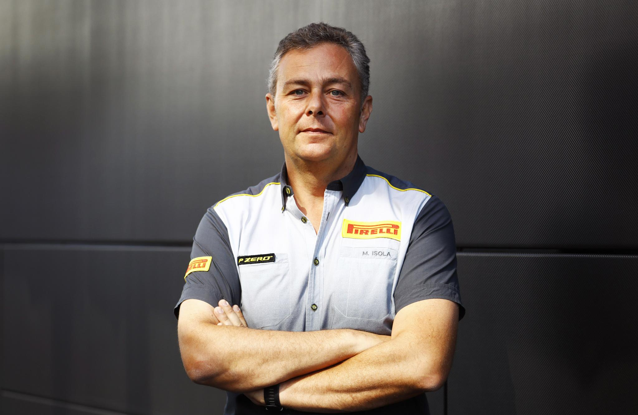 """""""The difference won't be that big"""" - Pirelli F1 boss Mario Isola highlights the difference between 2021 and 2022 tyres"""