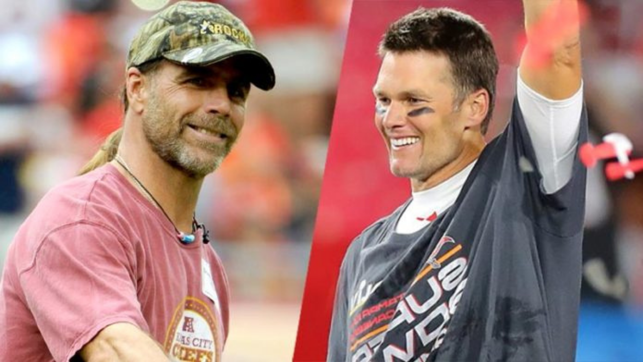 Shawn Michaels compares himself with NFL Superstar Tom Brady